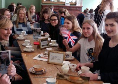 Hastings Teatime