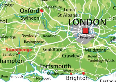 Karte_Stonehenge