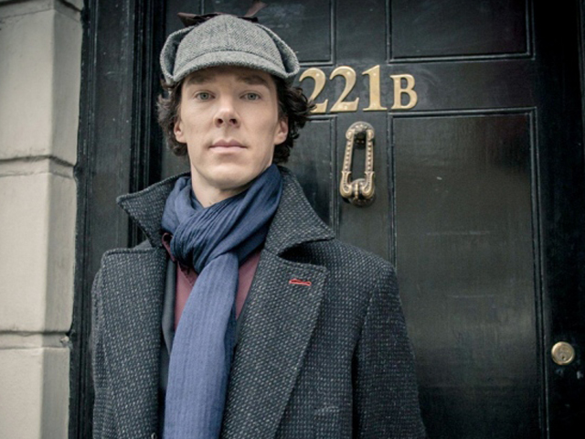 Referendarsfahrt London 2018: Sherlock-Holmes-Walk