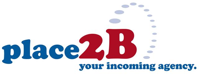 S-E-T Studienreisen Reisepartner: Logo Place2B