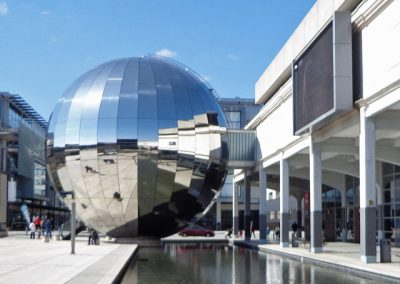 Bristol Science Centre