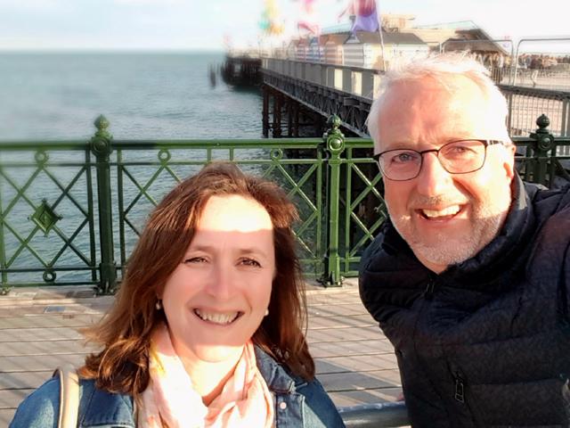 Sprachreise: Methodik von Harald Weißhaar & Louise Carleton-Gertsch