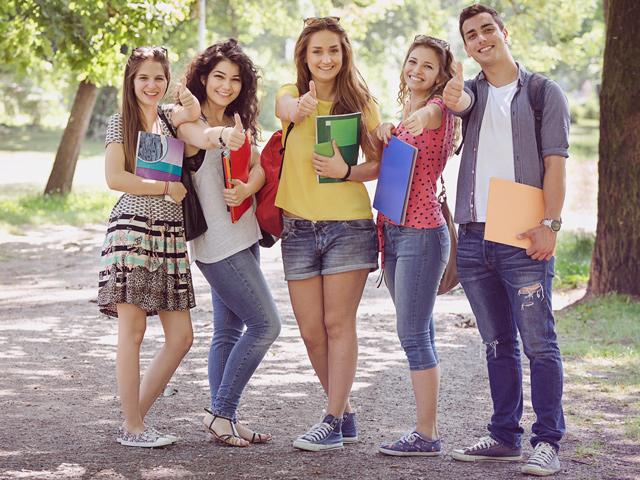 Sprachreise: Abschluss & Zertifikat