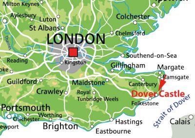 Karte_Dover-Castle