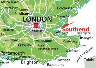 Karte_Southend