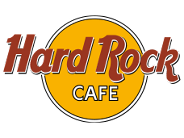 Sprachferien in London: Abendessen im Hardrock Café