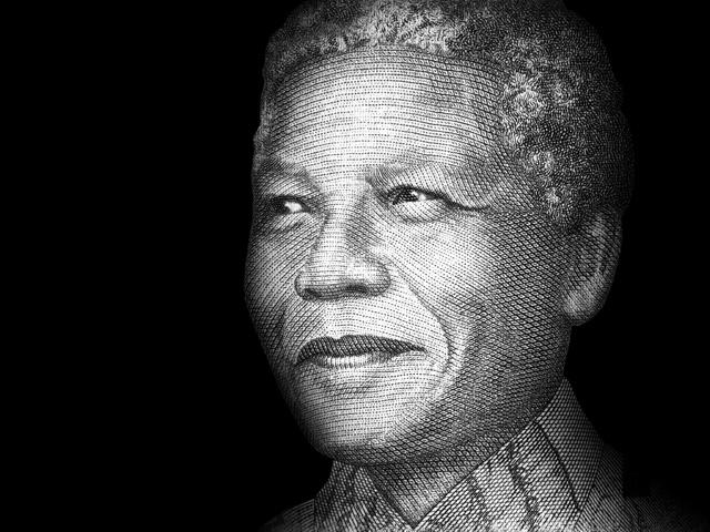 Schulfahrt England: Programm in London - Mandela Exhibition